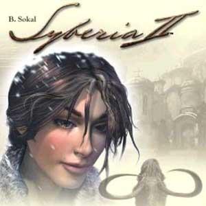 Buy Syberia 2 CD Key Compare Prices