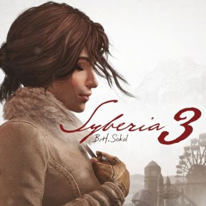 Buy Syberia 3 Xbox One Code Compare Prices