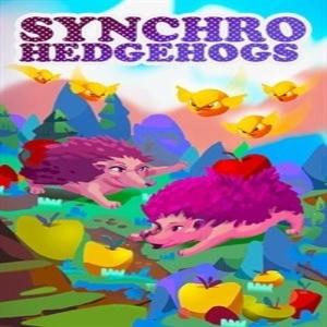 Synchro Hedgehogs