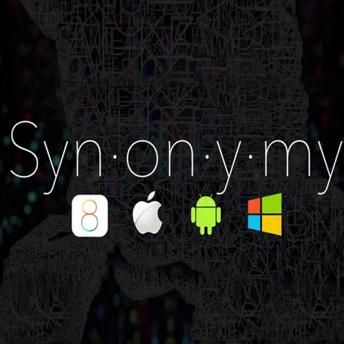 Buy Synonymy CD Key Compare Prices
