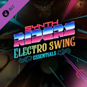Synth Riders Electro Swing Essentials Music Pack