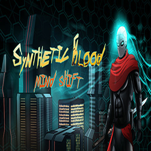 Synthetic Blood Mind Shift