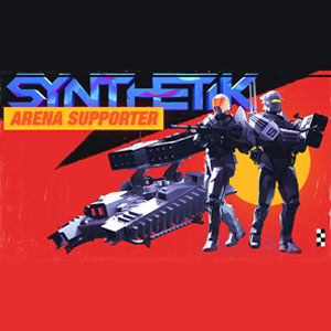 SYNTHETIK Arena Supporter Pack