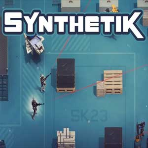Buy Synthetik CD Key Compare Prices