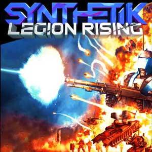SYNTHETIK Legion Rising