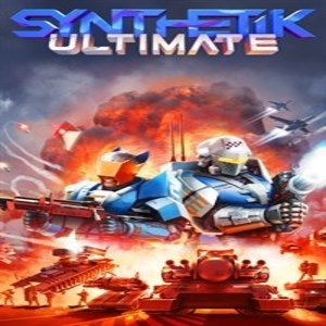 Buy SYNTHETIK Ultimate Xbox Series Compare Prices