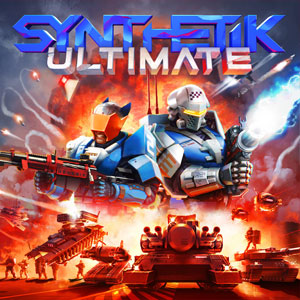 Buy SYNTHETIK Ultimate Nintendo Switch Compare Prices