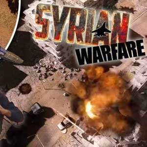 Buy Syrian Warfare CD Key Compare Prices