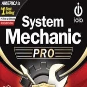 System Mechanic 18 Pro