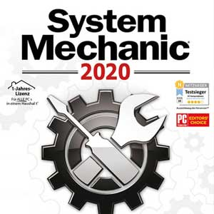 Buy System Mechanic 2020 CD KEY Compare Prices