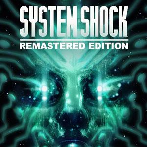 System Shock Remastered