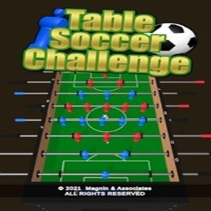 Table Soccer Challenge