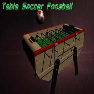 Table Soccer Foosball