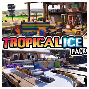 Buy Table Top Racing World Tour Tropical Ice Pack CD Key Compare Prices