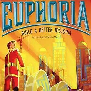 Tabletop Simulator Euphoria Build a Better Dystopia