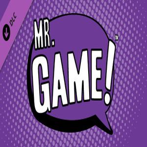 Tabletop Simulator Mr. Game
