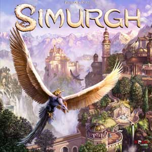 Tabletop Simulator Simurgh