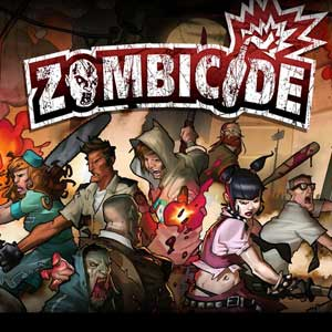 Tabletop Simulator Zombicide