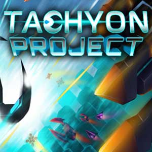 Buy Tachyon Project PS4 Game Code Compare Prices