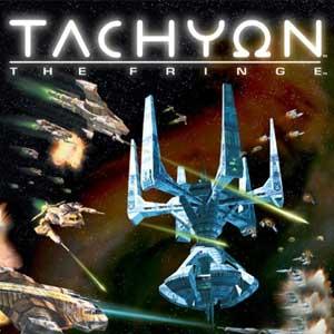 Tachyon The Fringe