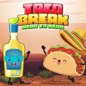 Taco Break Head to Head