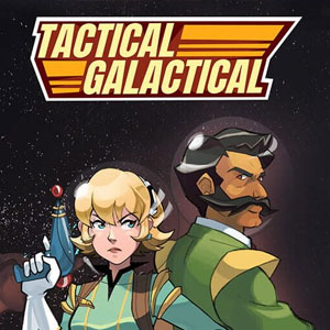 Buy Tactical Galactical Xbox Series Compare Prices