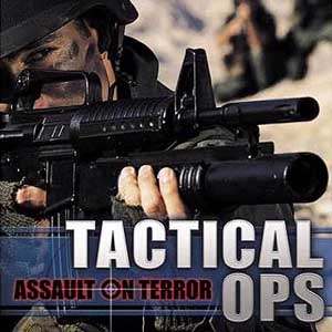 Buy Tactical Ops Assault on Terror CD Key Compare Prices