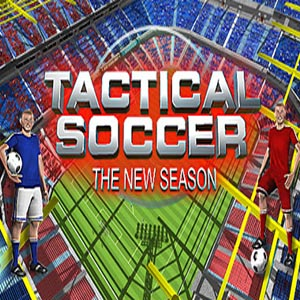 Buy Tactical Soccer The New Season CD Key Compare Prices