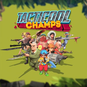 Buy Tacticool Champs PS4 Compare Prices