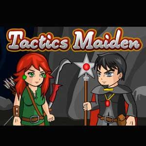 Tactics Maiden Remastered