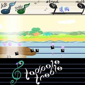 Buy Tadpole Treble CD Key Compare Prices