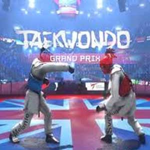 Buy Taekwondo Grand Prix CD Key Compare Prices