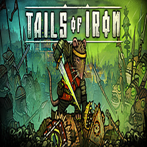 Buy Tails of Iron CD Key Compare Prices