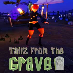 Buy TailzFromTheGrave CD Key Compare Prices