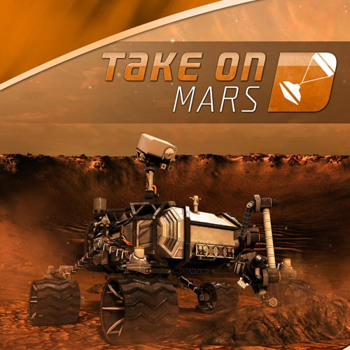 Buy Take On Mars CD KEY Compare Prices