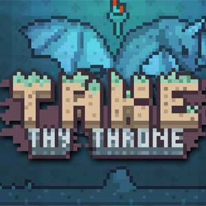 Buy Take Thy Throne CD Key Compare Prices