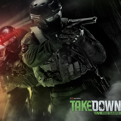 Buy Takedown Red Sabre CD KEY Compare Prices