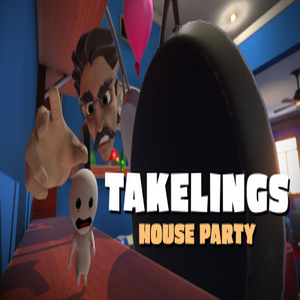 Takelings House Party VR