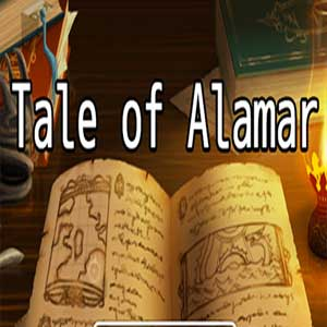 Buy Tale of Alamar CD Key Compare Prices