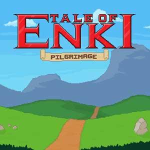 Tale of Enki Pilgrimage