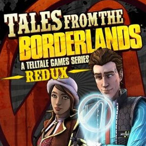 Buy Tales from the Borderlands Redux CD Key Compare Prices