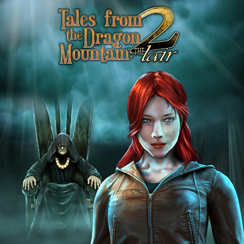 Buy Tales from the Dragon Mountain 2 The Lair CD Key Compare Prices