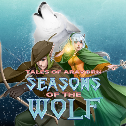Buy Tales of Aravorn Seasons Of The Wolf CD Key Compare Prices