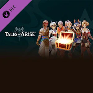 Buy Tales of Arise Adventurer's Pack PS5 Compare Prices