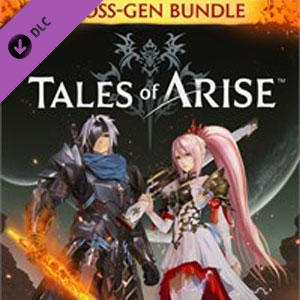 Tales of Arise Cross-Gen Bundle