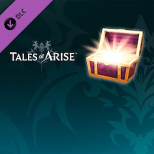 Buy Tales of Arise Growth Boost Pack PS5 Compare Prices
