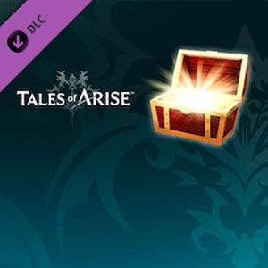 Buy Tales of Arise Premium Item Pack PS4 Compare Prices