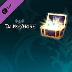 Buy Tales of Arise Tales of Series Battle BGM Pack PS5 Compare Prices