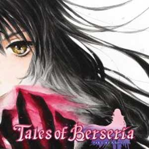 Buy Tales of Berseria PS3 Game Code Compare Prices