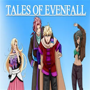 Tales Of Evenfall